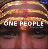 Lonely Planet One People (Pictorials) артикул 1910a.